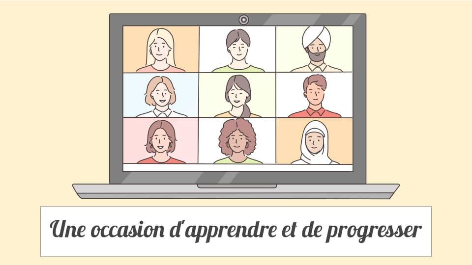 Les évènements de polyglottes : une occasion d'apprendre et de progresser