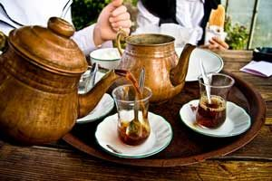 Turkish Clinical Trial Translation - Turkish Tea