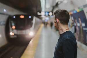 consecutive interpreting for public transportation company