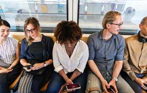 consecutive interpreting for a public transportation company
