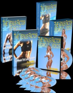 Venus Factor Videos