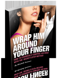 Wrap Him Around Your Finger