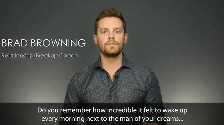 Brad Browning
