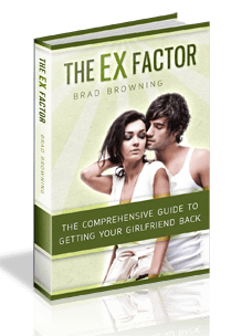 Brad Browning Ex Factor Guide