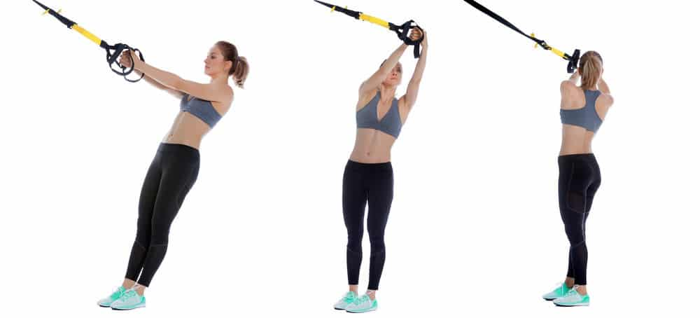 Cable External Rotation