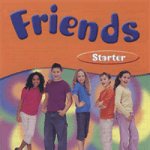 Friends Starter CD1