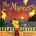 Mr. Mystery