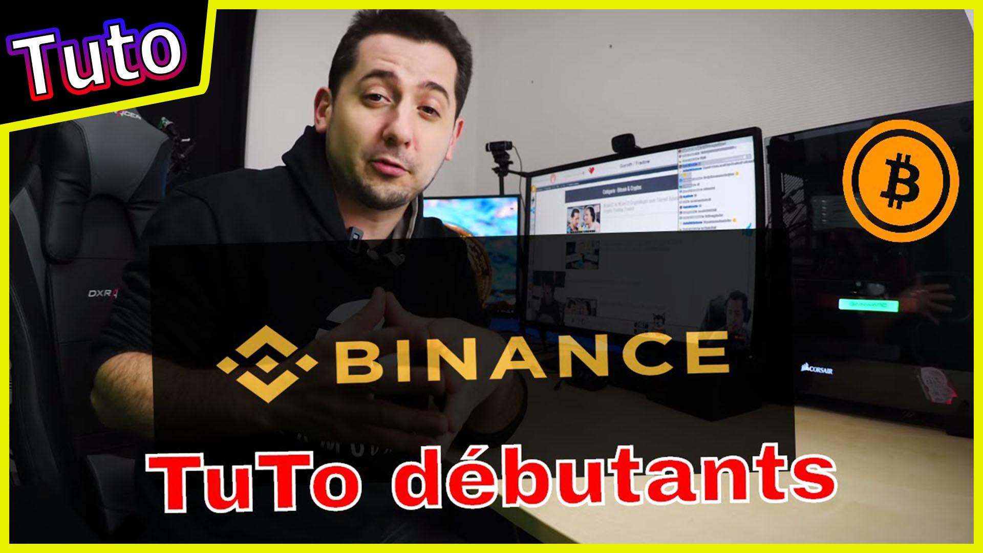 trading voir des vidéos crypto