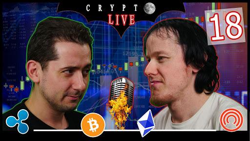 Bitcoin #CryptoLive18 : Uber Paypal 😲 Allemagne… #KryllMVP