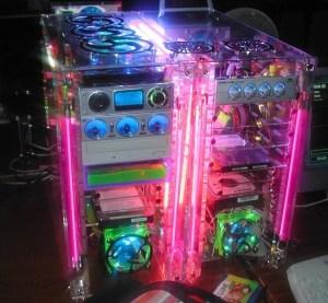 PC languedegeek tuning anderlan