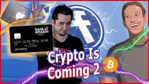 Facebook Coin : Les GAFAM deviennent Banques !