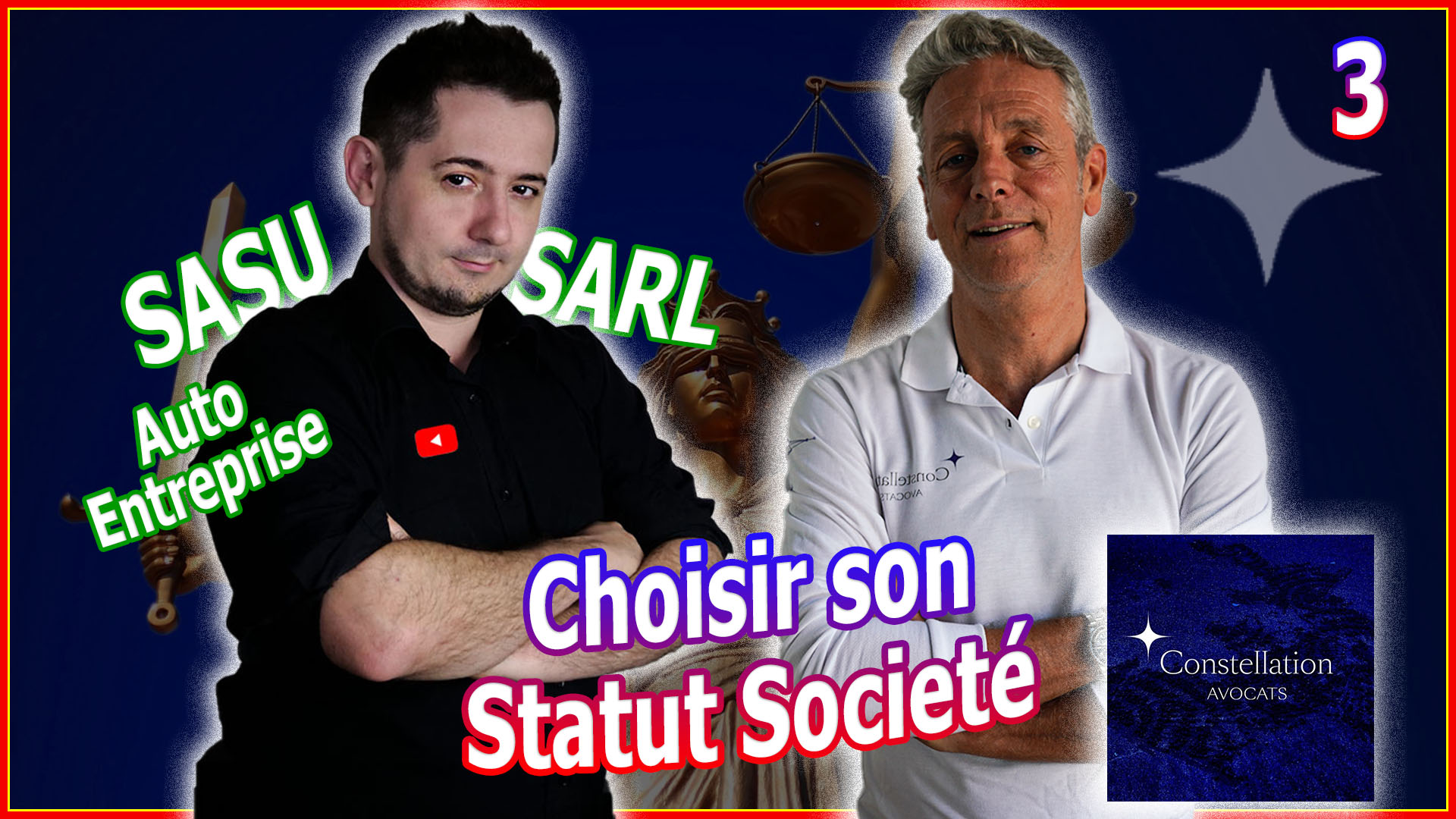 SAS ou SARL : Quel statut choisir après autoentrepreneur ?