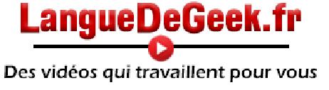 LangueDeGeek.fr