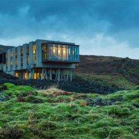 Architektur: ION Adventure Hotel
