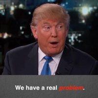 Donald Trump: eine Sprachstil-Analyse