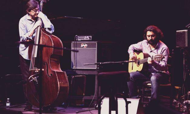 Elijan su lugar. Sobre música, Jazz, y lo que hacemos con la cultura.