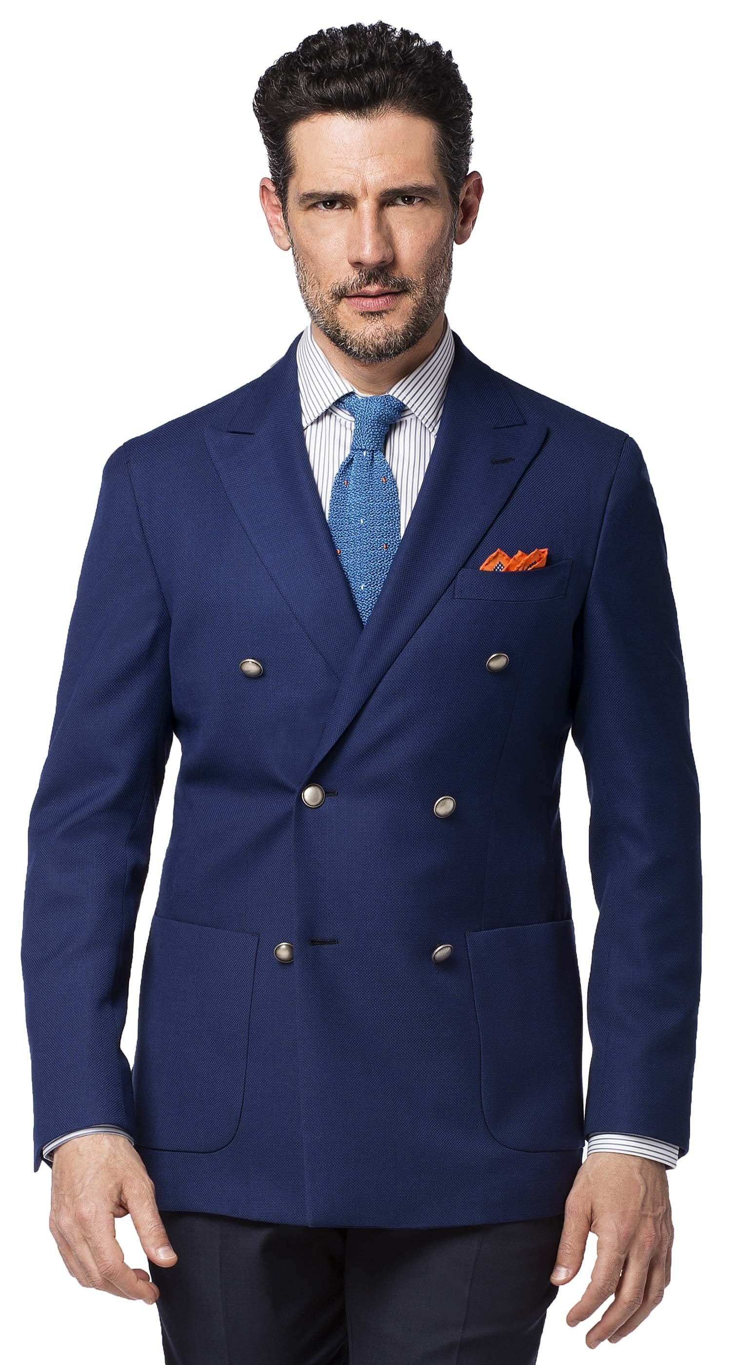 Broken Suit How To Mix Separates And Color Combinations - Interview-suit-color