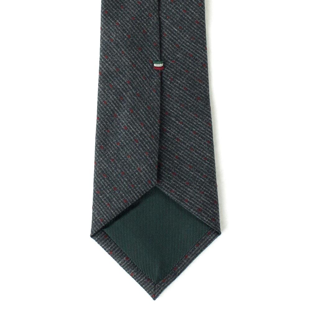 Taglia Unica Blu Uomo Cravatta Tartan SoloGemelos Fatte a Mano 100/% Seta Natural Verde Lunghezza 150cm Larghezza Pala 8cm Made in Italy