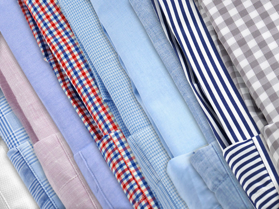 Shirt weaves: complete guide to men's dress shirt patterns ...