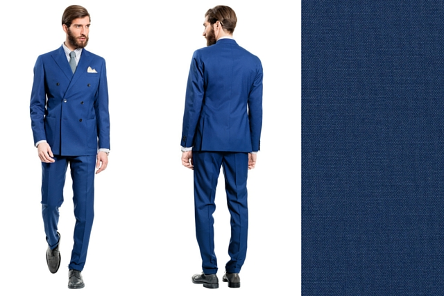 Traveller Suit Lanieri