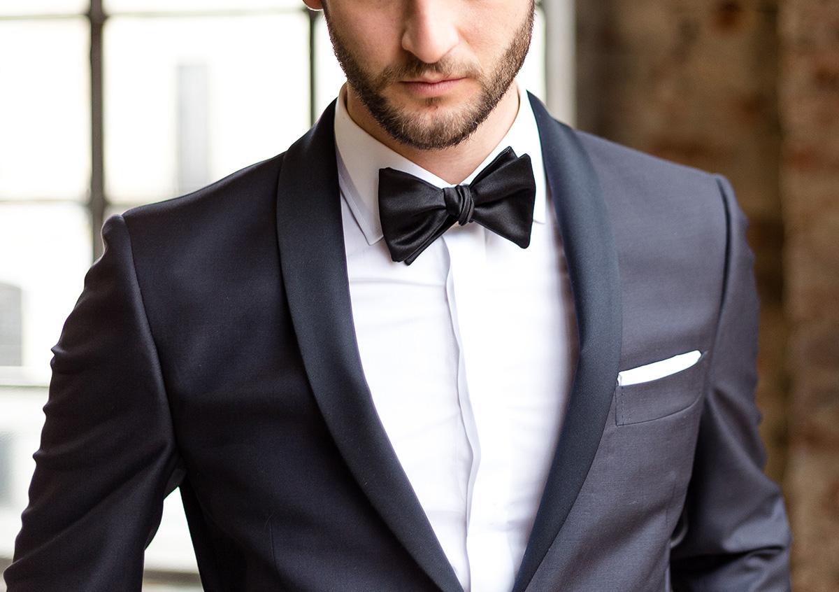 acquisto economico 11984 2cb02 Scegliere una camicia per il matrimonio: colore, tessuto ...