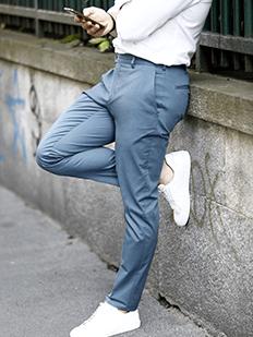 Chino Look Décontracté