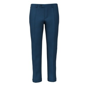 Electric Blue Trousers Drago