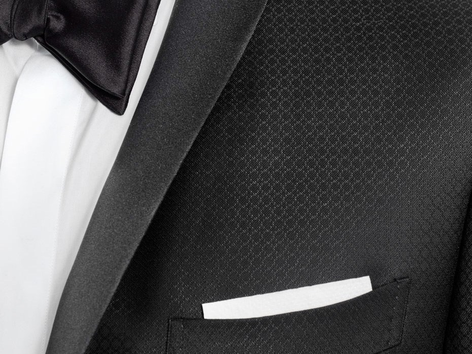 Personnalisé Homme Gris Anthracite Costume Smoking Garçon mariage//bal Dîner Officiel Costume