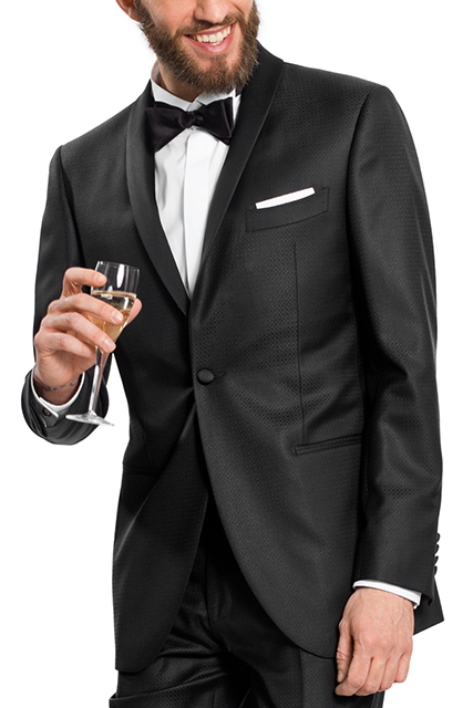ac57860112d5 The difference between suits, tuxedos, morning suits and tailcoats ...