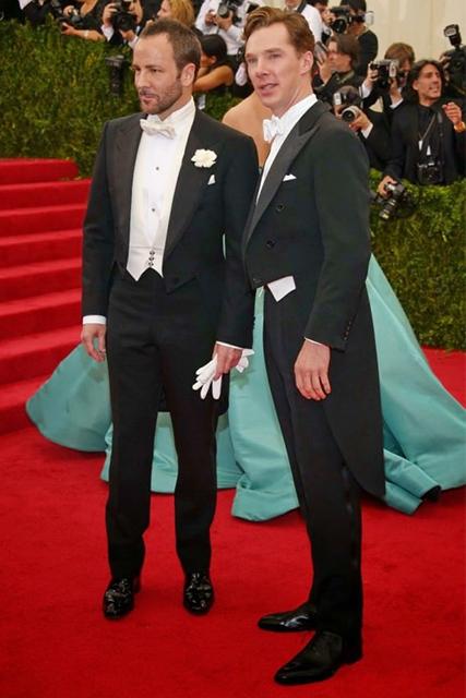 who made the tuxedo