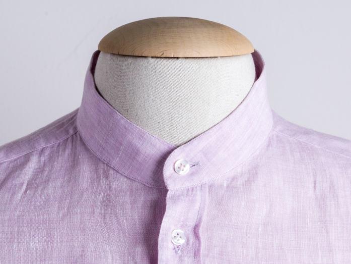 Colletto alla coreana orientale per la camicia