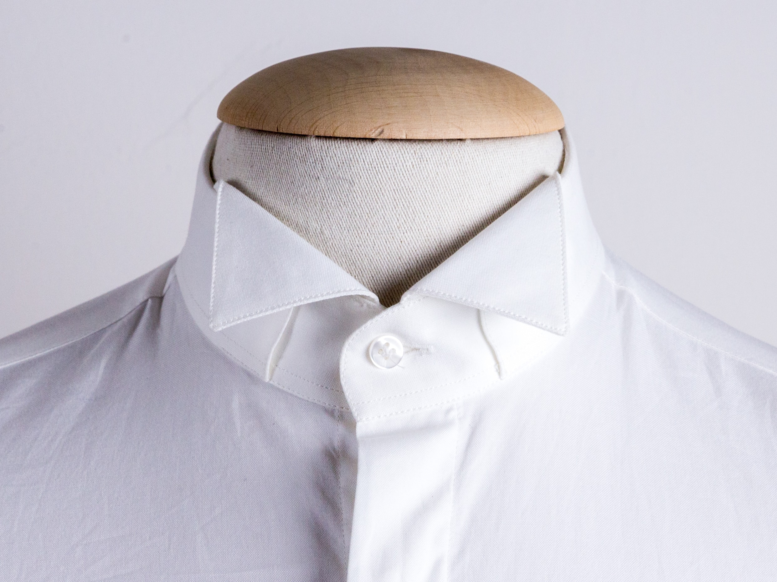 Dress Shirt Collar Styles The Complete Guide From Casual To Formal