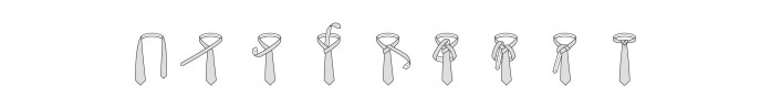 Atlantic knot steps