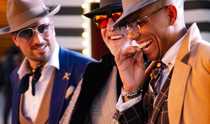 I termini inglesi della moda da conoscere - Gentleman s Cafè 3e60898505e