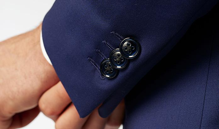 Il blu nella moda maschile  come indossarlo in ogni occasione ... eba5df981cd2