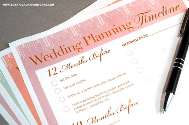 Wedding-Planning-Binder-Timeline