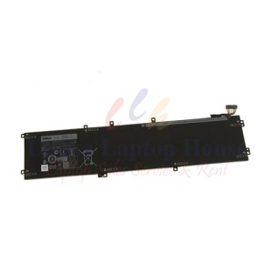 Dell 6GTPY Battery
