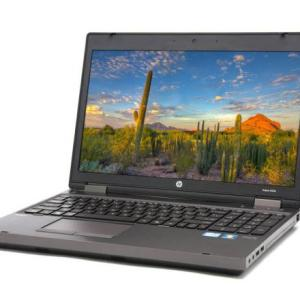 HP Probook 6560B Laptop