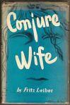 Conjure Wife - Twayne HB