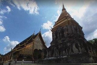 Wat Chiang Mun