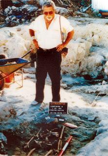 Efisio Picone, un ricordo a vent'anni dalla scomparsa