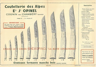 opinel 2