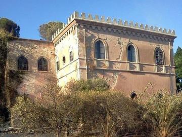 """Tremilia: il """"Castello"""" Bonanno"""