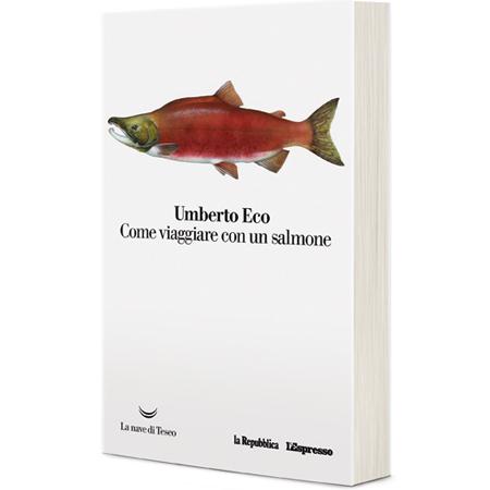 """Il """"Buonsenso"""" di Umberto Eco"""