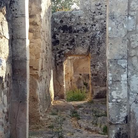 Il castello di Palazzolo e i suoi feudatari