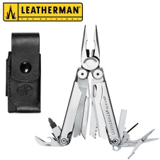 Recensione Leatherman Wave