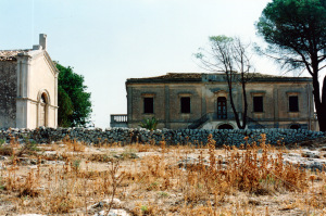 Villa Messina foto2