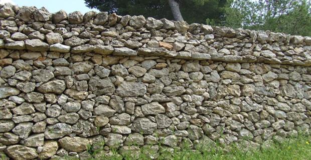 Muri a secco patrimonio UNESCO