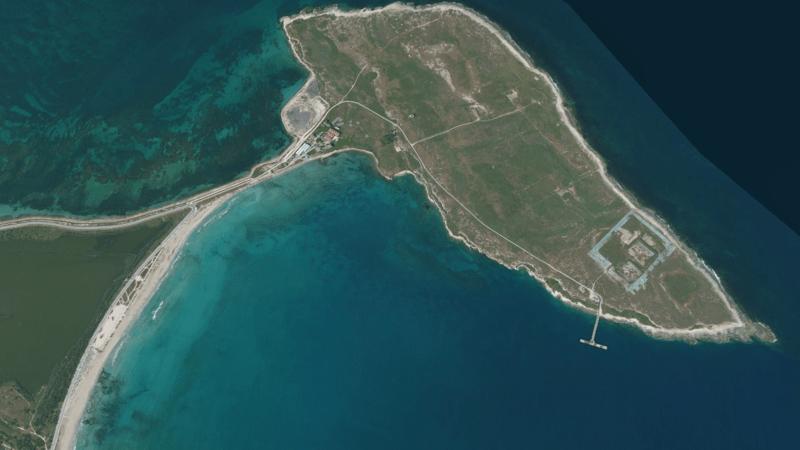 Comitato mancata bonifica della penisola Magnisi