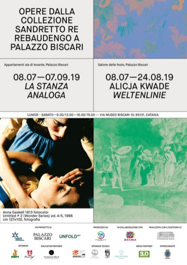 biscari arte contemporanea